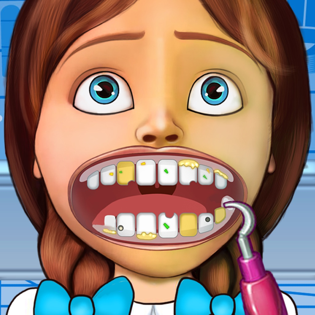 Amateur Dentist 2: Crazy Dental Club for Girls, Guys & Penguin - Surgery Games hack