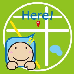 Rendezvous Expert - share your location with your friends.Very Easy!!