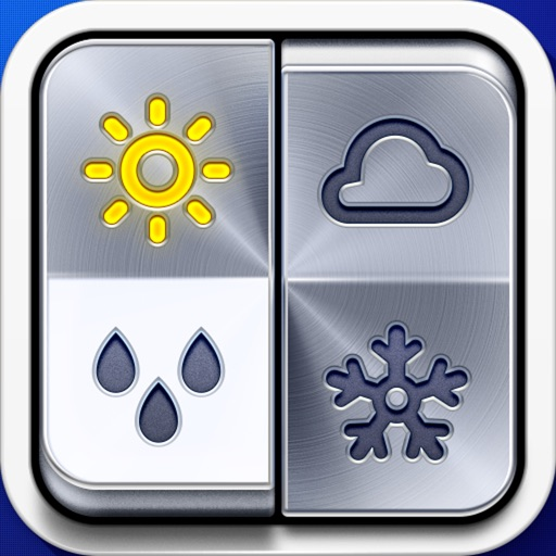 Weather Dictionary and Terminology: Flashcard with Image Illustration and Free Video Lessons