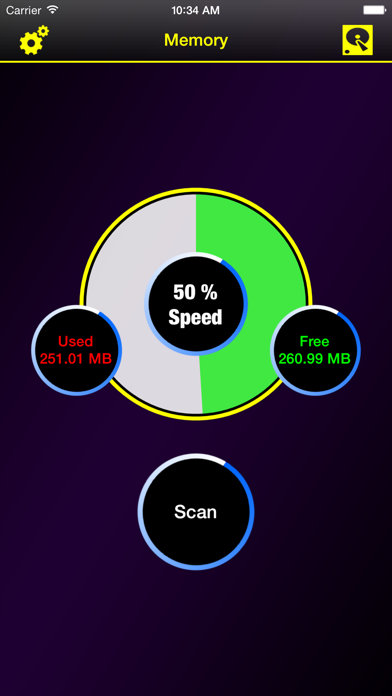 Top 10 Apps like Memory Disk Scanner Pro Check System