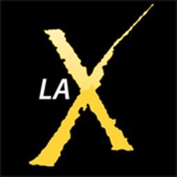 La X 102.7 FM
