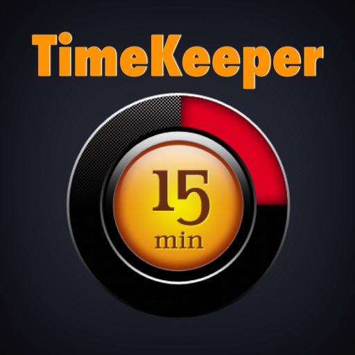 TimeKeeper Pro