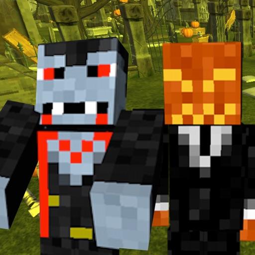 Halloween Craft Multiplayer