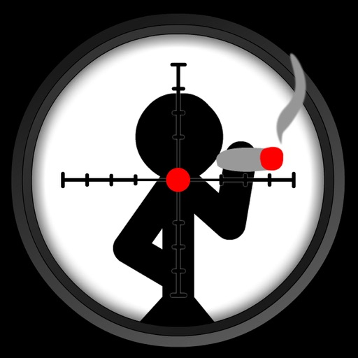 Death Trigger - Stickman Edition