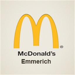 McDonald's Emmerich