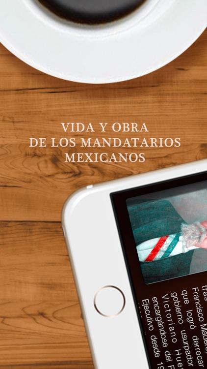 Colección: Presidentes Mexicanos