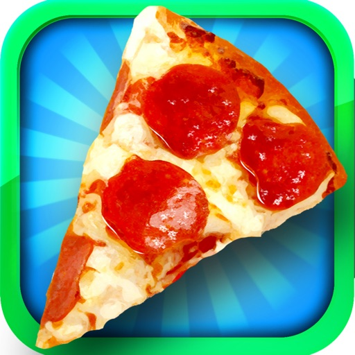 Awesome Pizza Pie Fast Food Restaurant Party Maker
