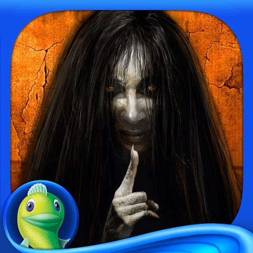 True Fear: Forsaken Souls HD - A Scary Hidden Object Mystery icon
