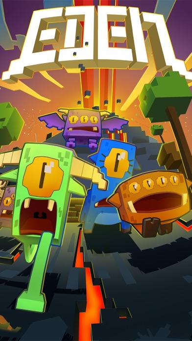 Eden - World Builder screenshot 1