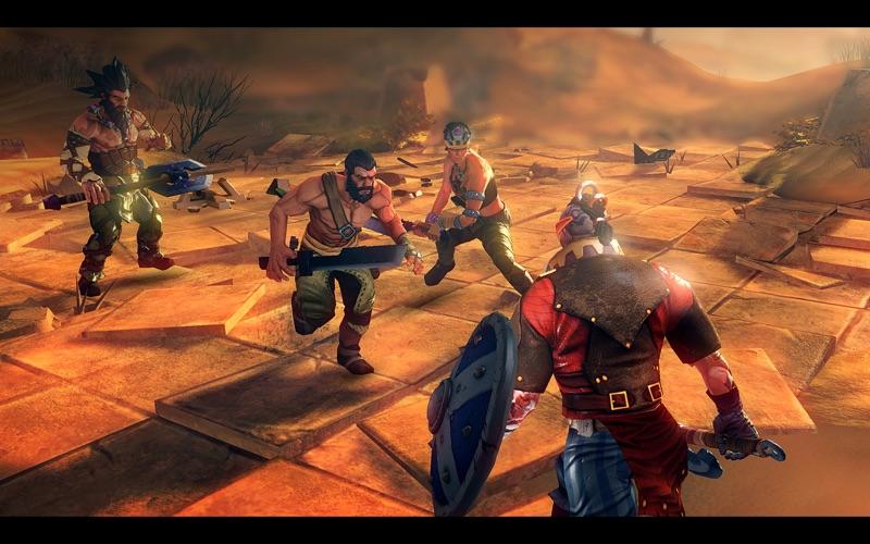 Hand of Fate Screenshots