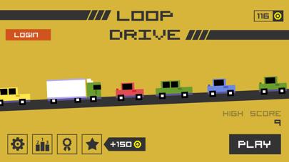 Loop Drive : Crash Raceのおすすめ画像1