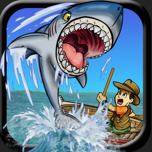 Treasure Kai and the Lost Gold of Shark Island - Interactive Book App for Kids icon