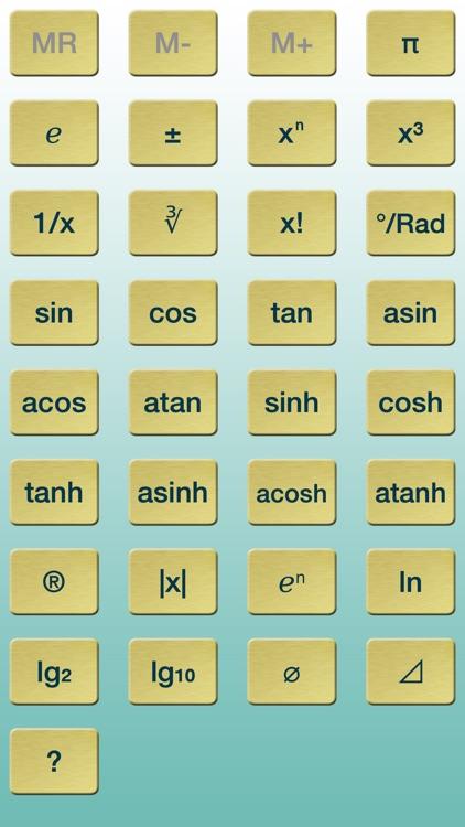 Calculator & Notepad screenshot-4