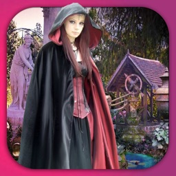 Hidden Objects:A Mystery Place