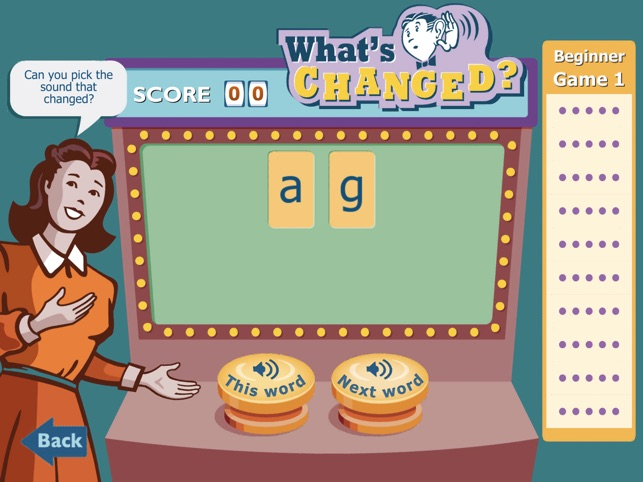 whats changed appstore app for phonemic awareness