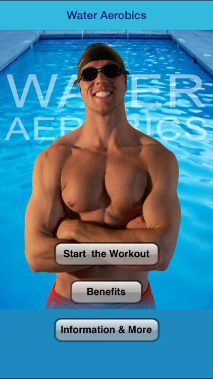 Water Aerobics - Fun Exercises in the Pool!