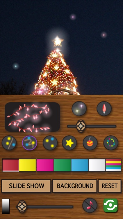 Xmas Lights Everywhere screenshot-1