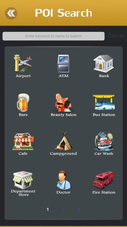 Sochi City Travel Guide screenshot-4
