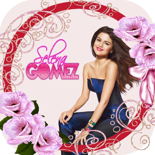 A¹ M Dating Selena Gomez edition - Pro photobooth with crowdstar for fan community