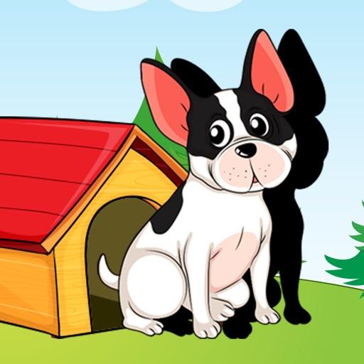 Активный! Shadow Игра Для Детей, Чтобы Учиться И Играть С Собаками