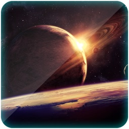 3D Galaxy Infinite Colony Planet Tactical Flick Game for Free