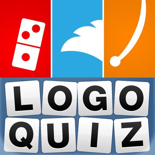 Logo Quiz - Найдите отсутствующий элемент