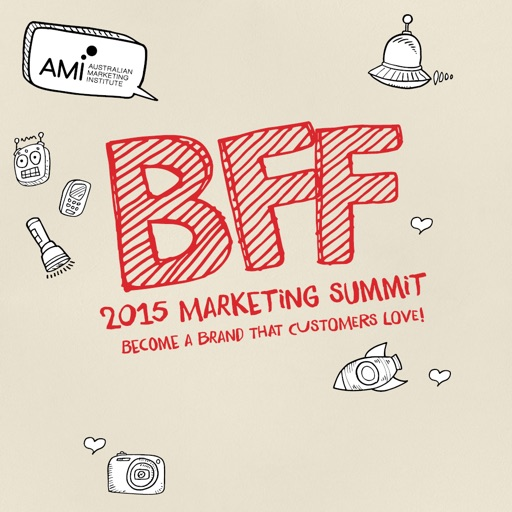 2015 AMI BFF Marketing Summit