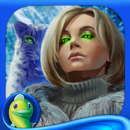 Fierce Tales: Feline Sight HD - A Hidden Objects Mystery Game icon