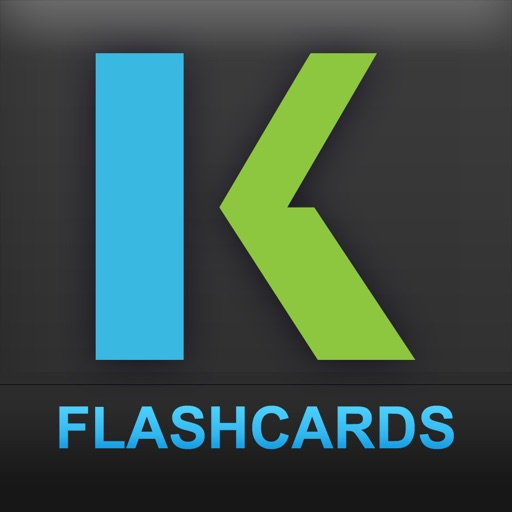 GRE® Flashcards by Kaplan