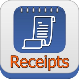 Receipts Organizer