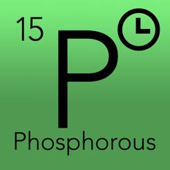 Qumica en 1 minuto tabla peridica en app store qumica en 1 minuto tabla peridica 4 urtaz Images
