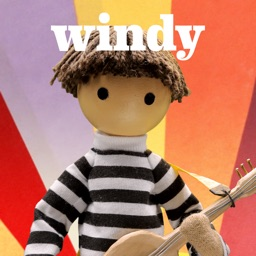 Sunny's Hootenanny - A Windy and Friends Puppet Adventure