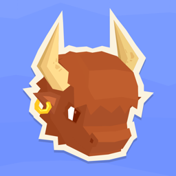 Ícone do app Yak Dash: Horns of Glory