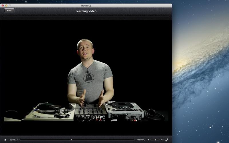 How To DJ screenshot 2