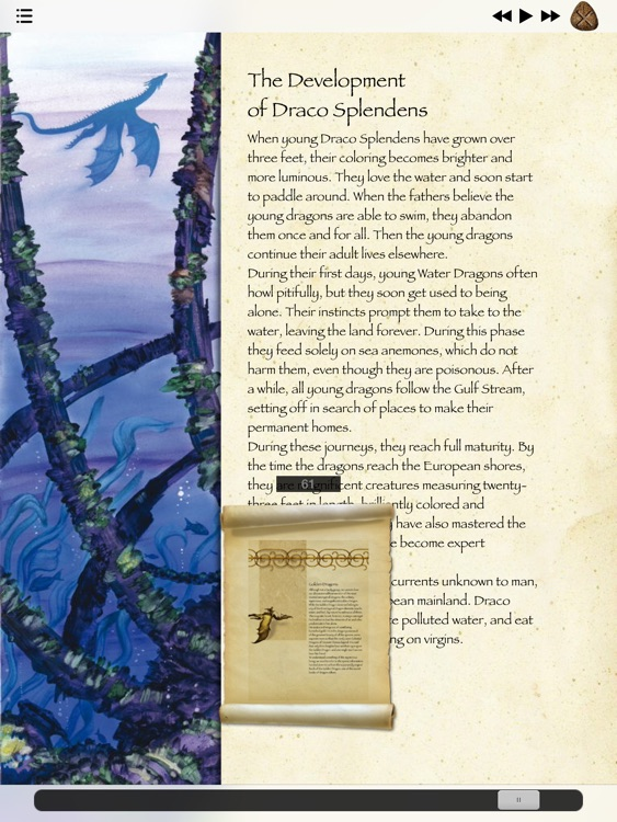 The Book of the Dragon screenshot-3