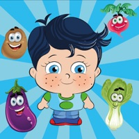 Codes for Learn French with Little Genius - Matching Game - Vegetables Hack