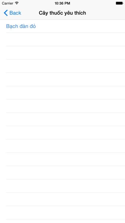 Từ điển cây thuốc screenshot-4