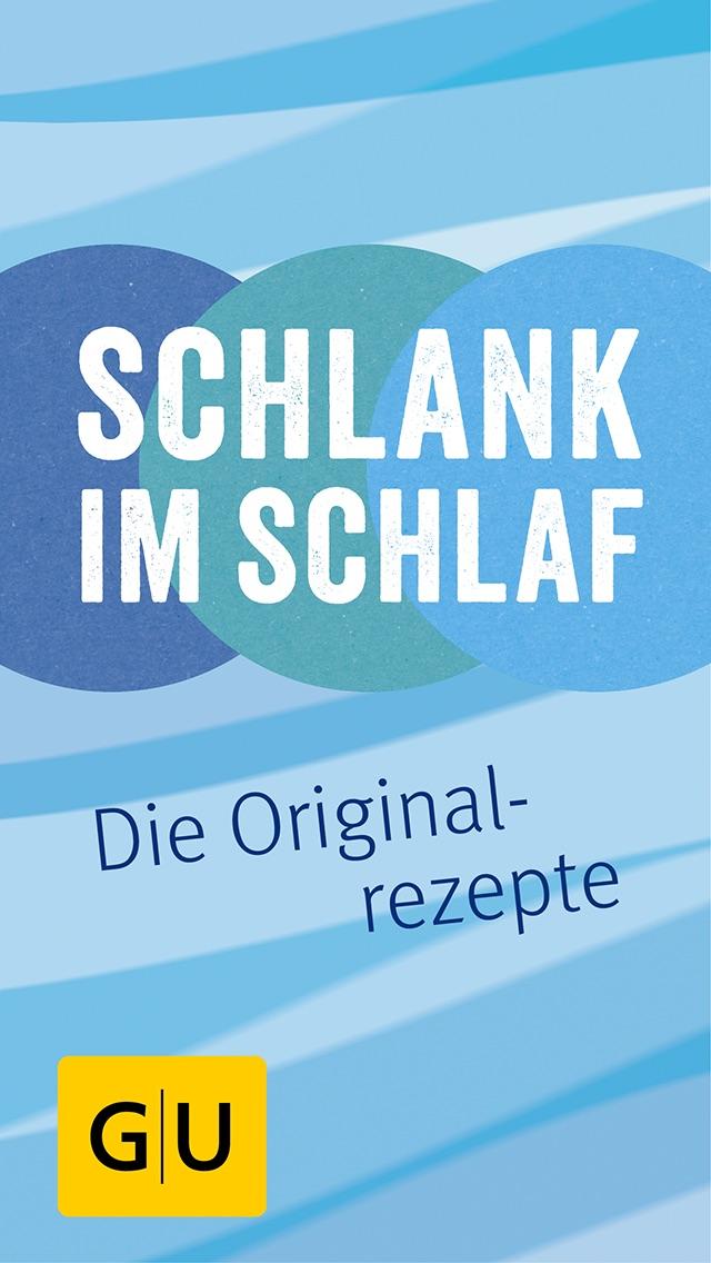 Screenshot for Schlank im Schlaf - Die original Rezepte in Germany App Store