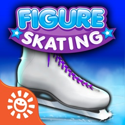 Figure Skating Game - Play Free Fun Ice Skate & Dance Girl Sports Games