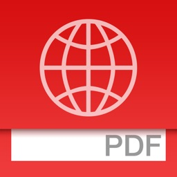 Webpage to PDF for Safari (extension) - Convert and save web pages to Adobe PDF, for print and share