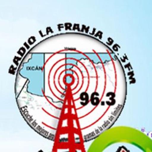 RADIO LA FRANJA 96.3 FM