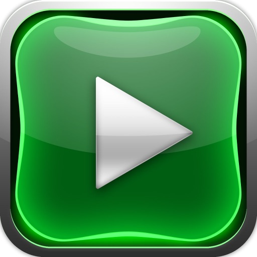 PlayerPLUS Media Player - The best player of movies, videos, music & streaming iOS App