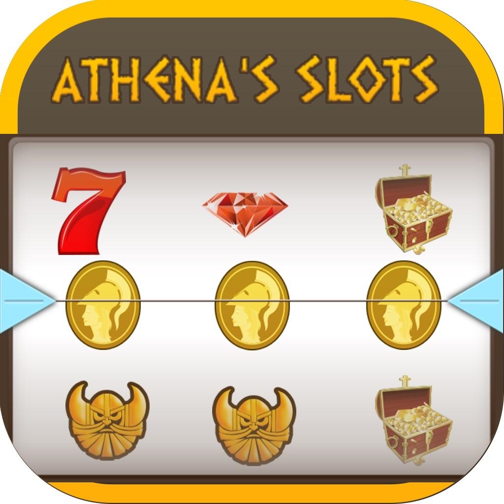 Athena's Slots - Free Casino Slot Machine hack