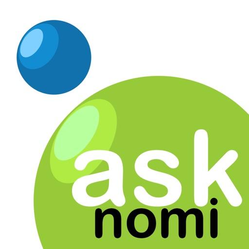 AskNomi