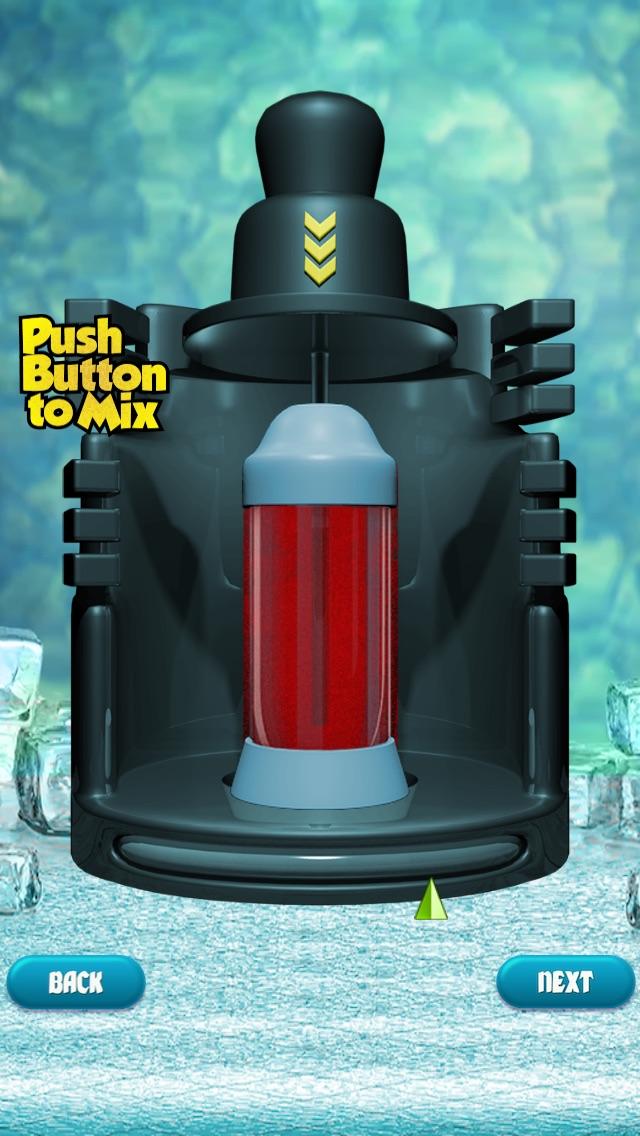 Chilled Smoothie Slushy Maker Pro - New drinking shake game-3