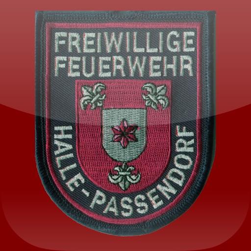 Feuerwehr Halle-Passendorf