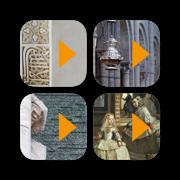 Museos y Monumentos de España (Alhambra, Sagrada Familia, Catedral de Santiago, etc)