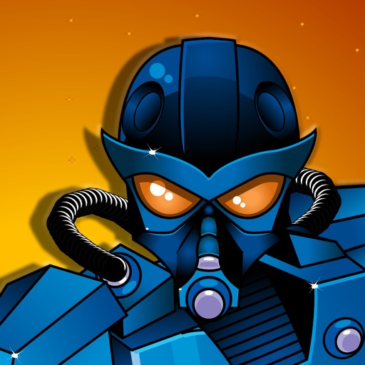 Hero Jump Pro : Transformer of battles