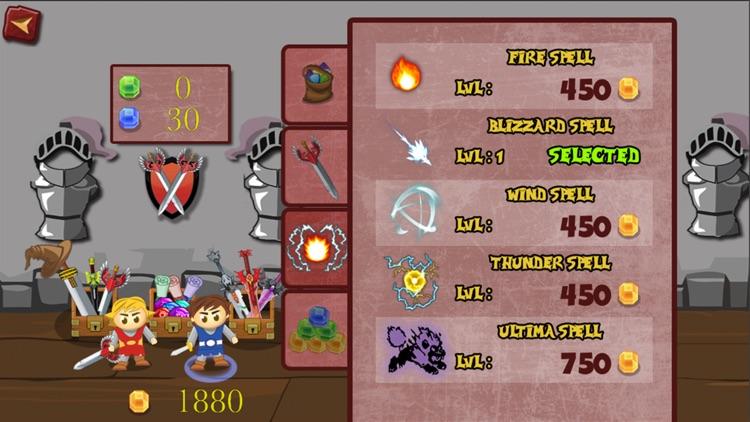 Twin Swords screenshot-3
