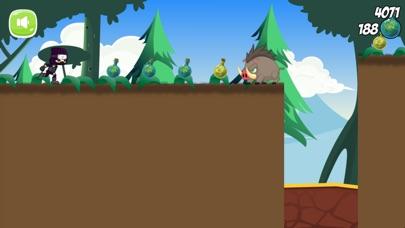 Run Samurai Run Screenshot on iOS